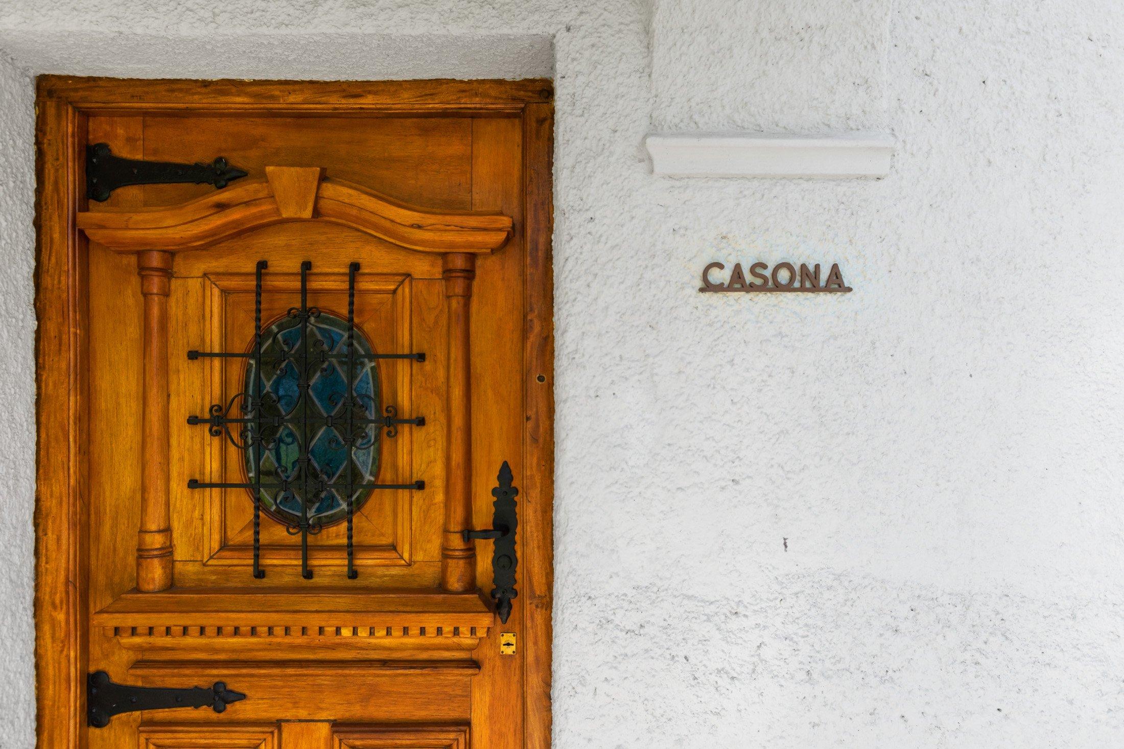 Lee más sobre el artículo Scratch House, una casona con 100 años de historia