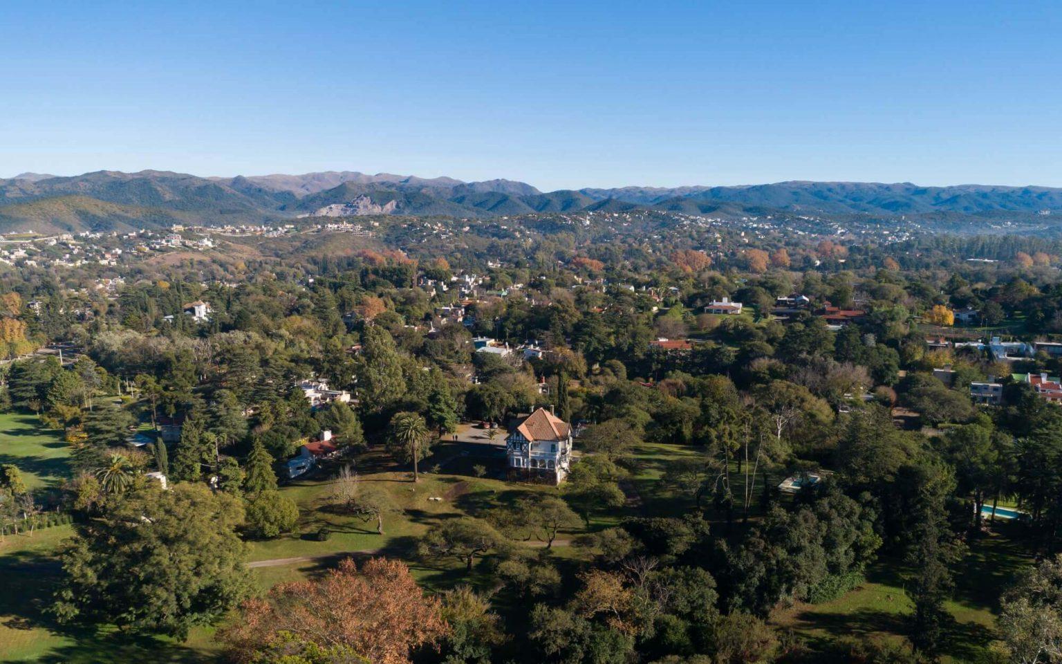 Lee más sobre el artículo Villa Allende, Ciudad con Propuestas para Todos los Gustos